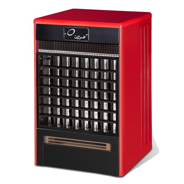 سیستم گرمایشی بخاری انرژی