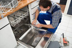 تعمیرات ماشین ظرفشویی در یزد