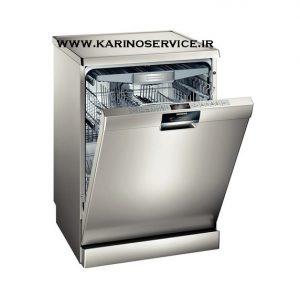 تعمیر انواع ماشین ظرفشویی
