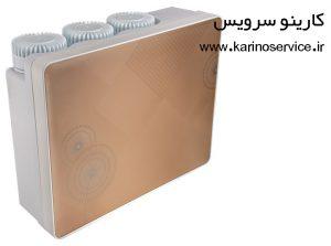 تعمیر و نصب انواع دستگاه های تصفیه آب خانگی