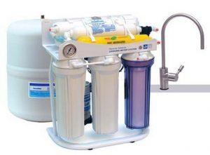 نصب و تعمیر دستگاه های تصفیه آب