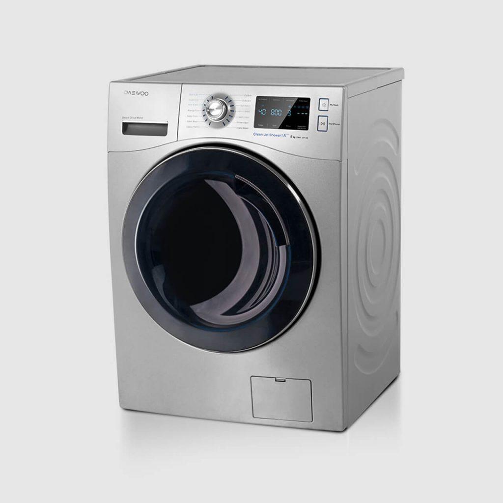 عوامل کاهش و افزایش عمر ماشین لباسشویی