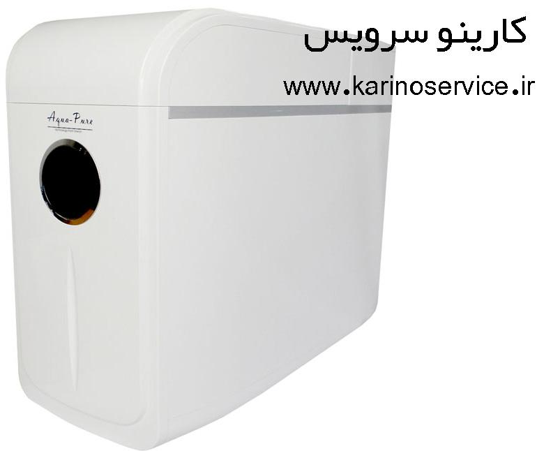 نصب و تعمیر دستگاه های تصفیه آب خانگی کیسی و رویال